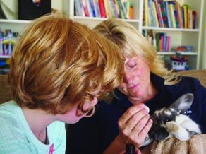 Kerrie Searle, Animal Communicator
